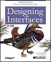 Designing Interfaces中文版 封面